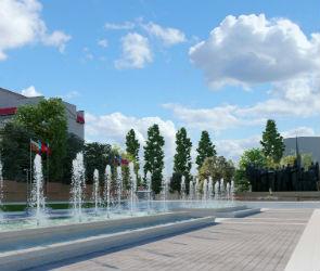 Воронежцев зовут обсудить проекты реконструкции двух парков и площади Победы