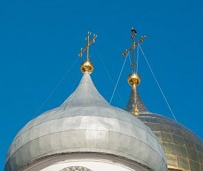 На берегу Воронежского водохранилища построят храм и поликлинику