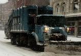 Жуткая авария на М-4 под Воронежем: «Лада» протаранила снегоуборщик, есть жертвы