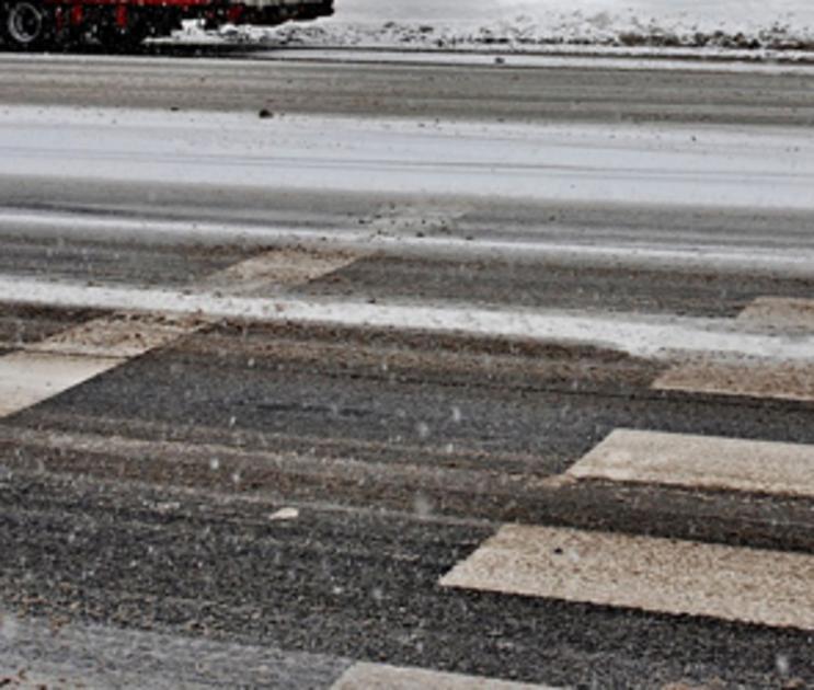 В Воронеже автомобилистка сбила пенсионерку – женщина в больнице
