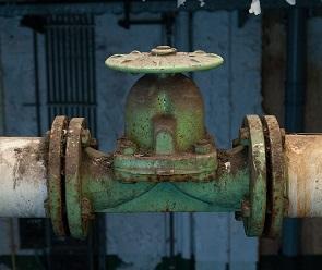 В Воронеже нашли опасную газовую сеть
