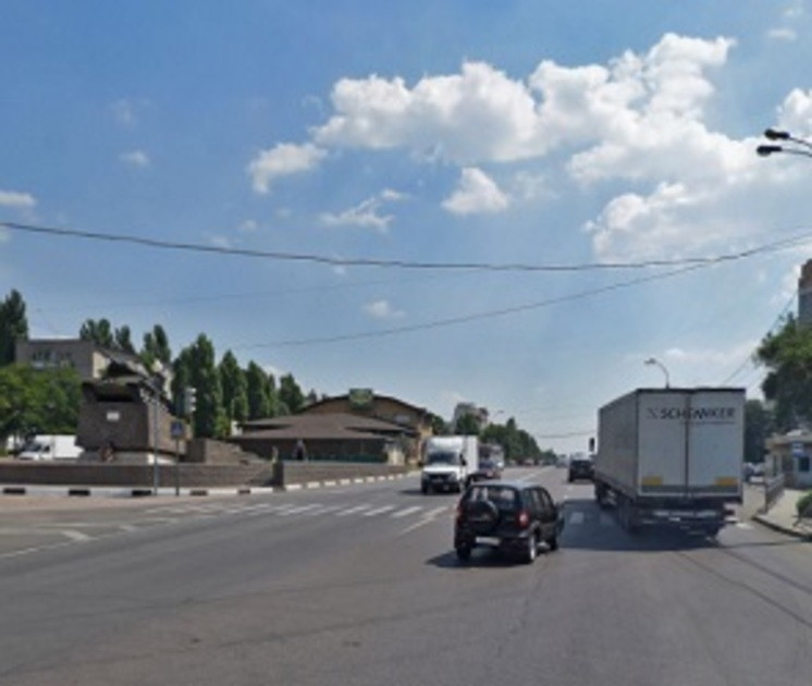 Власти утвердили планировку новой альтернативной дороги в Воронеже