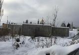 Воронежцы требуют снести опасный дом в центре города