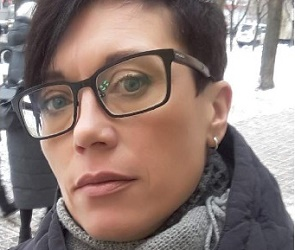 В канун Нового года в Воронеже пропала женщина – нужна помощь