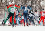 Воронежцев приглашают поучаствовать в «Лыжне России»