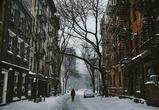 В выходные в Воронеж вновь вернутся морозы