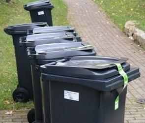 В Воронеже снизили стоимость вывоза мусора на 100 рублей