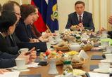 Прокурор Воронежской области пообещал СМИ разобраться с «приписками» ТФОМС