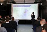 Воронежским предпринимателям представили инвестиционную карту города