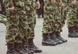 Тело солдата с пакетом на голове нашли на полигоне в Воронежской области