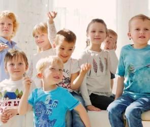 Воронежцы пожертвовали на проекты в сфере детства более 200 000 рублей