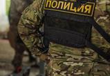Воронежская полиция разбирается с подростком, «заминировавшим» свою школу