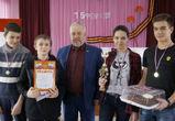 Фонд «Доброта» в 14 раз поддержал шахматный турнир памяти Андрея Чуносова