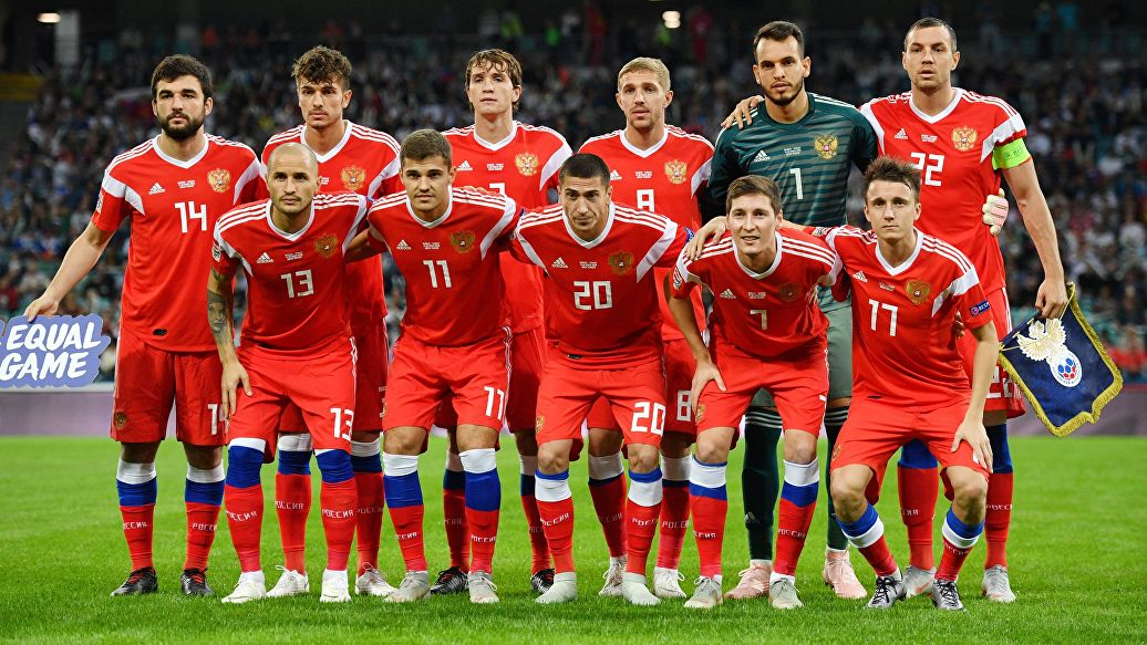 Промсвязьбанк и ПС «Мир» приглашают в Бельгию на отборочный матч Сборной России
