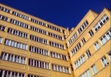 17-этажку для полицейских построят в Воронеже за полмиллиарда рублей