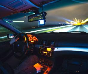 Воронежцев приглашают на Фестиваль экстремального вождения