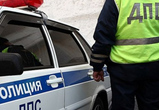 Вечером 23 февраля воронежское ГИБДД устроит массовые облавы на пьяных водителей