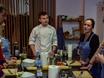 «Танцевальный Олимп» в кулинарной студии «Щи-Борщи» 175539