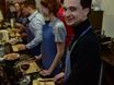 «Танцевальный Олимп» в кулинарной студии «Щи-Борщи» 175540