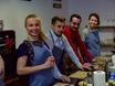«Танцевальный Олимп» в кулинарной студии «Щи-Борщи» 175546