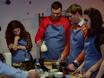 «Танцевальный Олимп» в кулинарной студии «Щи-Борщи» 175551