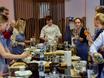 «Танцевальный Олимп» в кулинарной студии «Щи-Борщи» 175557