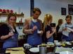 «Танцевальный Олимп» в кулинарной студии «Щи-Борщи» 175570