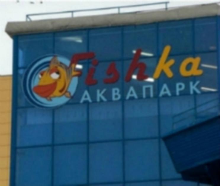 В Воронеже снесут аквапарк Fishka, где погиб 4-летний мальчик