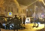 Воронежцы сообщают о жутком ДТП из-за пьяной автоледи, двое раненых: ФОТО, ВИДЕО