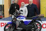 Ярмарка на Донбасской дарит подарки: кто выиграл скутер
