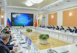 Воронежская область берет курс на развитие промышленности