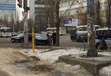 Четыре человека, в том числе ребенок, пострадали в ДТП на Ленинском проспекте
