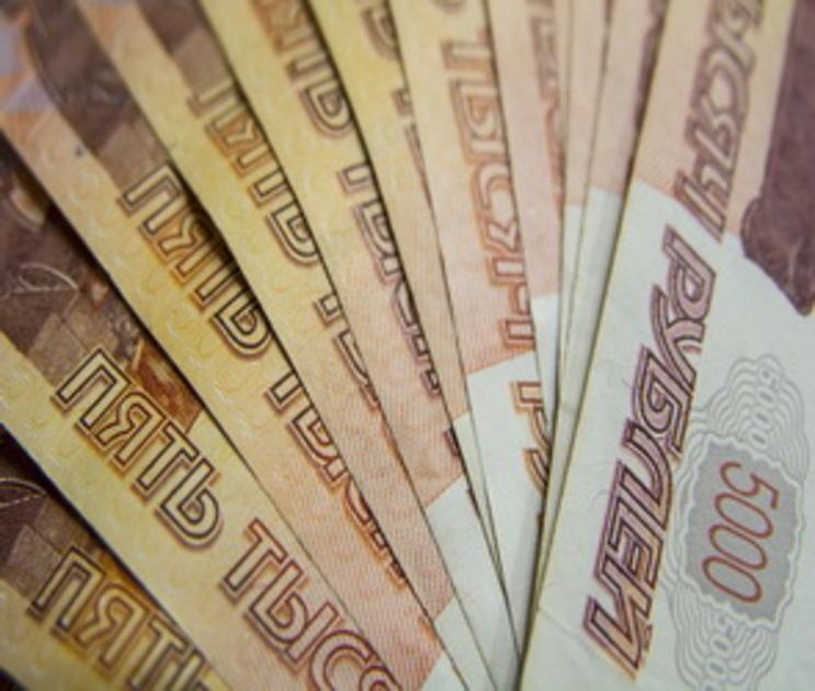 В Воронеже ночью ограбили банк