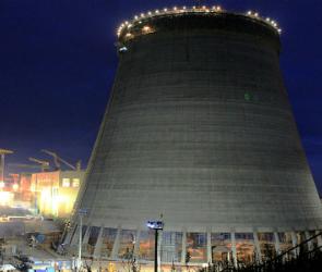 Седьмой энергоблок Нововоронежской АЭС включат в сеть весной