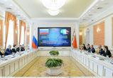 Воронежская область намерена развивать сотрудничество с Италией