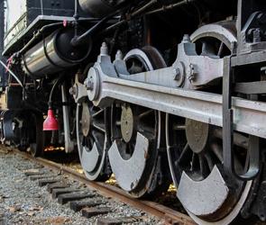 Стали известны подробности столкновения локомотива и грузовика под Воронежем