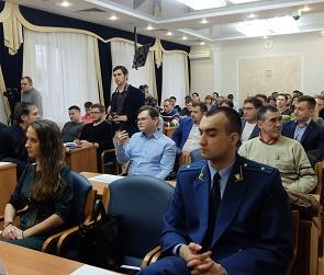 Воронежские автомобилисты высказались о платных парковках