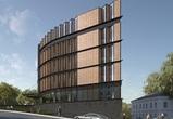 На спуске к Чернавскому мосту на месте кафе построят бизнес-центр