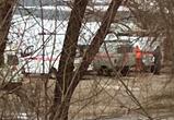 Стало известно, из-за чего к водохранилищу Воронежа съехались машины спасателей
