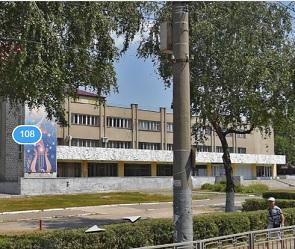 В воронежском Дворце культуры не соблюдались правила пожарной безопасности