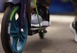 В Воронеже «Лада Веста» сбила 11-летнего ребенка на самокате
