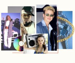 Весенний маркет «Синичка» пройдет в стиле 2000-х