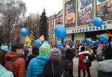 Воронежцы требуют придать площади Ленина статус гайд-парка