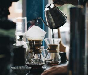 В Воронеже впервые проведут Чемпионат по альтернативному завариванию кофе