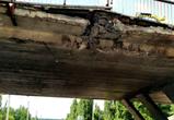 В Воронеже готовятся к реконструкции виадука на улице 9 Января