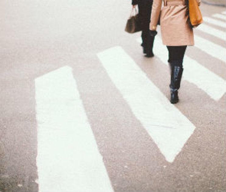19-летняя автомобилистка сбила подростка на пешеходном переходе в Воронеже