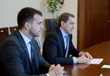 Под Воронежем запустят крупнейший центр дистрибуции