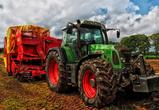 Экспорт воронежской сельхозпродукции составил более полумиллиарда долларов