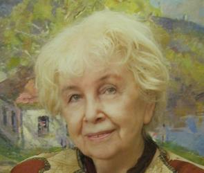 В Воронеже на 97-м году скончалась выдающаяся художница Ксения Успенская