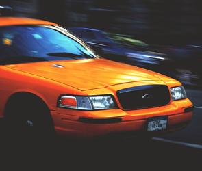 Воронежских таксистов ждут массовые проверки